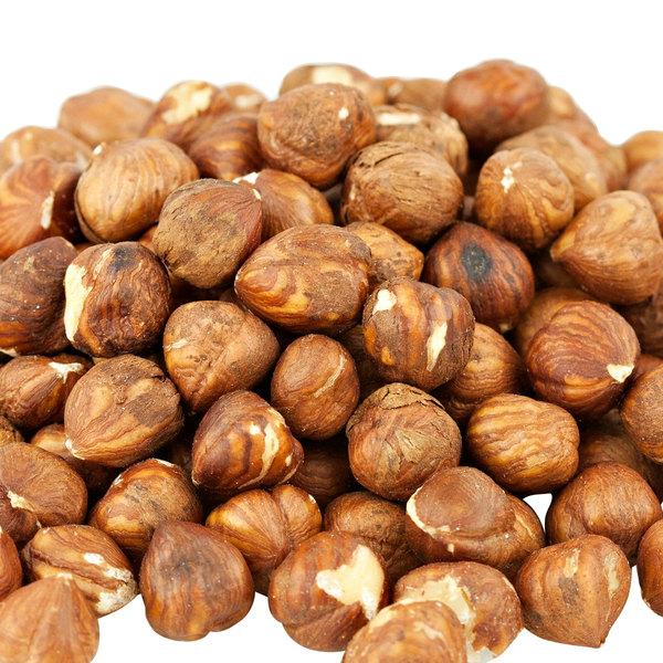 5 lb. Shelled Filberts (Hazelnuts) - 2/Case Main Image 1