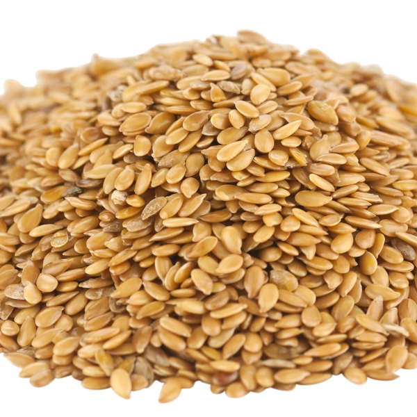 Sun Gold 25 lb. Golden Flaxseed Main Image 1