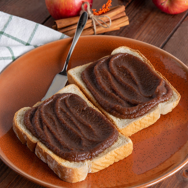 Kime's 17 oz. Honey Apple Butter Spread - 12/Case Main Image 3