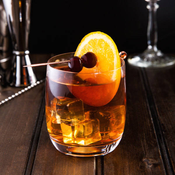 Fabbri 8 oz. Amarena Cherries in Glass Jar