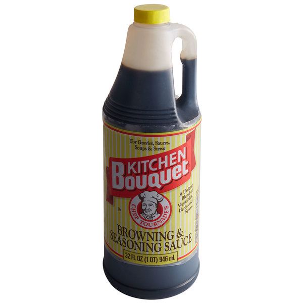 Kitchen Bouquet 1 Qt. Browning And Seasoning Sauce