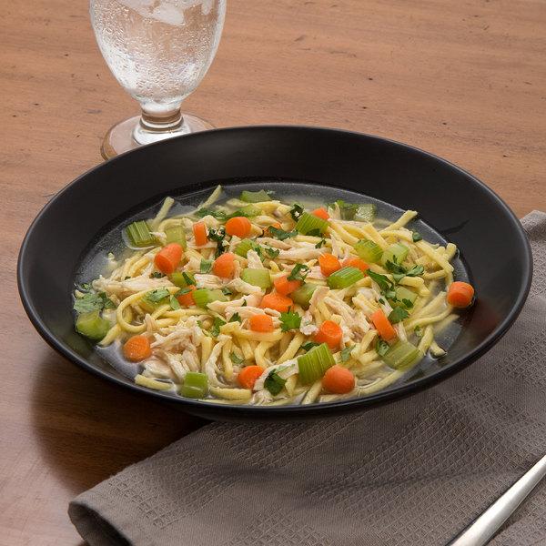 Little Barn Noodles 1 lb. Homemade Kluski Egg Noodles - 12/Case Main Image 3