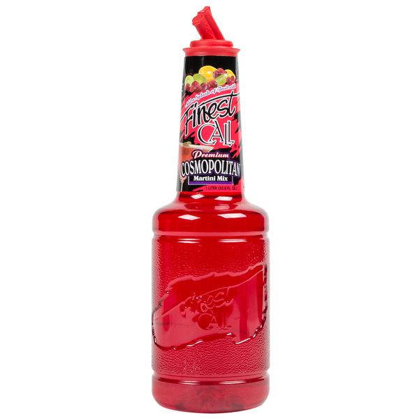 Finest Call Premium Cosmopolitan Mix 1 Liter