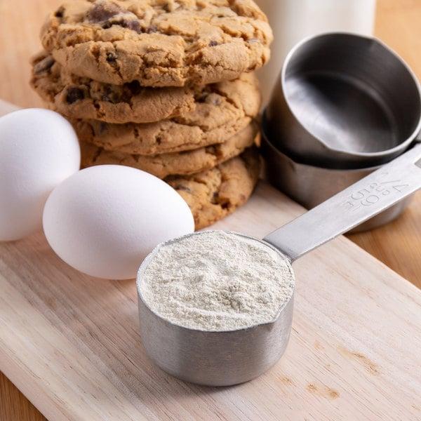 Baker's Nutri Soy Flour - 50 lb. Main Image 3