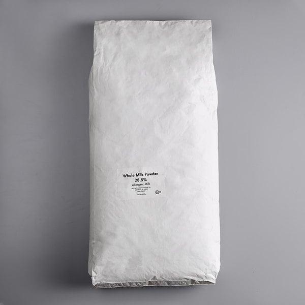 Whole Milk Powder 28.5% Fat 50 lb. Case Main Image 1