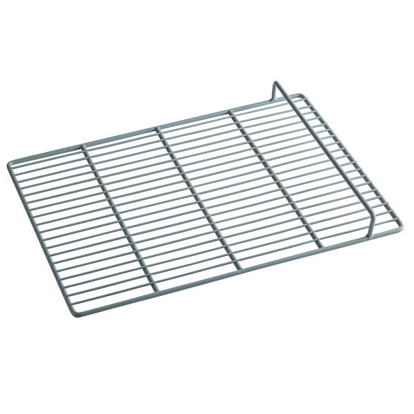 "Avantco 178SHELFP260 18 1/4"" x 24 3/8"" Coated Wire Shelf for PICL2-60-HC Main Image 1"