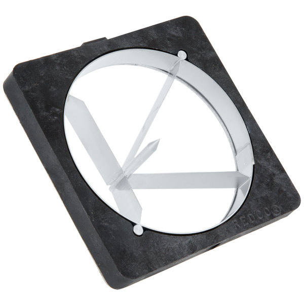 Vollrath 15065 Redco 4 Section Wedge Replacement Blade Assembly for Vollrath Redco 3.5 Fruit and Vegetable Wedger Main Image 1