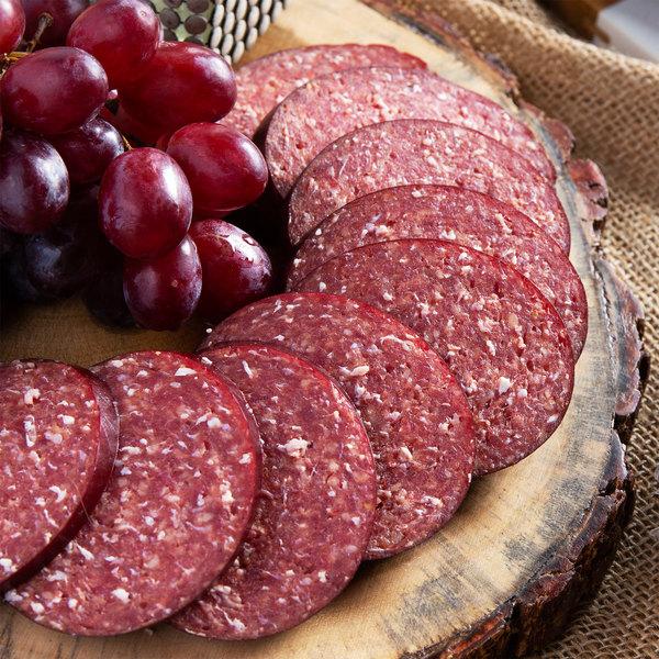 Seltzer's Lebanon Bologna Original Bologna 2 lb. Chub