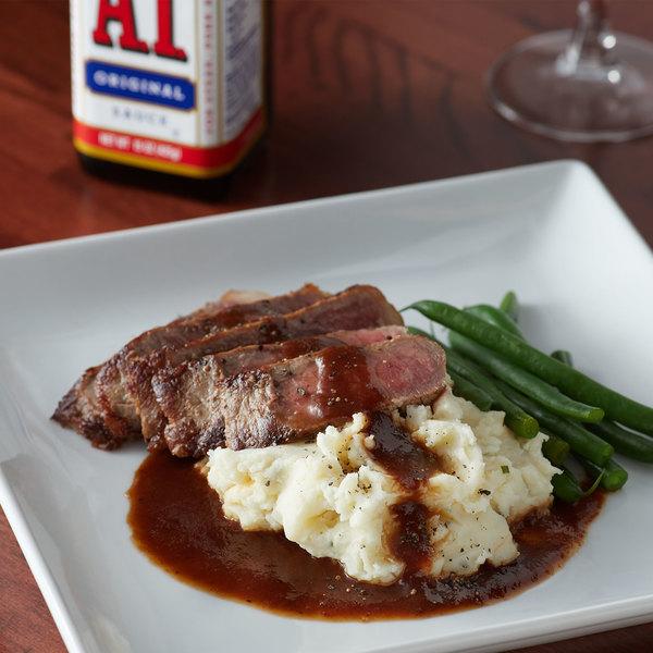A.1. Original Steak Sauce 15 oz. - 12/Case