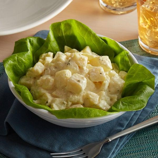 Spring Glen Fresh Foods 5 lb. Potato Salad with Egg Main Image 2
