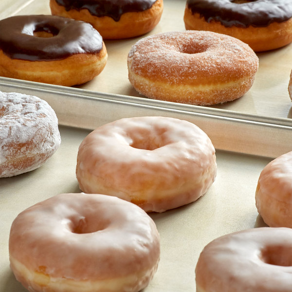 Pillsbury 50 lb. Elite Raised Donut Mix Main Image 2