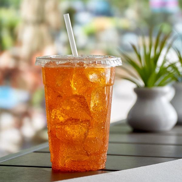 Fanta® 2.5 Gallon Bag in Box Orange Beverage / Soda Syrup