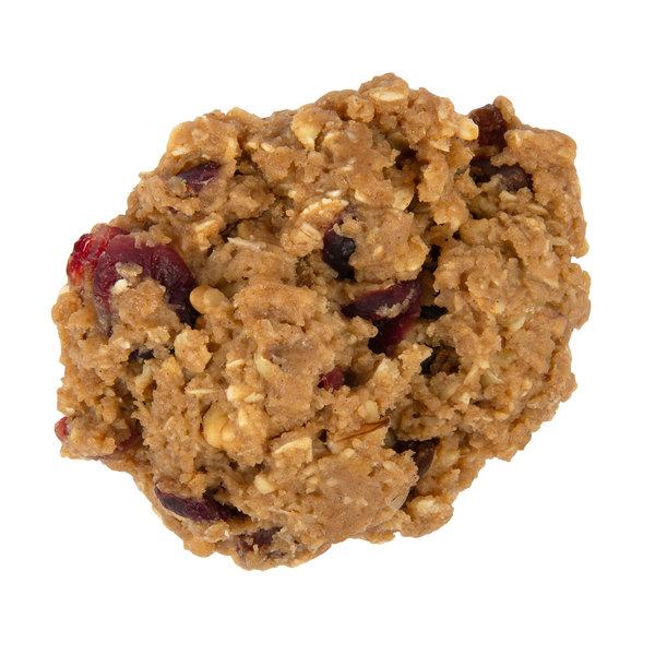 Hope's Cookies 3 oz. Gourmet Harvest Cookie Dough Puck - 106/Case