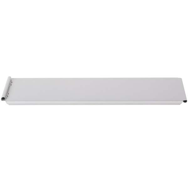 """13"""" x 4"""" Sliding Cover for Pullman Bread Pan"""