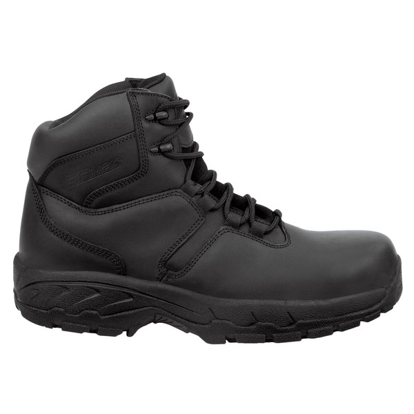 SR Max SRM265 Denali Women's Black Waterproof Composite Toe Non-Slip Nonmetallic Hiker Boot