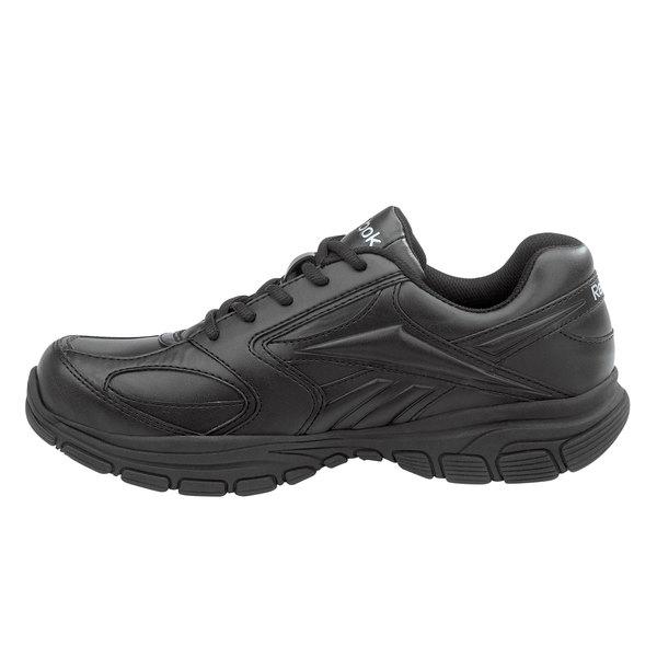 b22d01626f0 Reebok SRB1020 Senexis MaxTrax Men s Black Soft Toe Non-Slip Athletic Shoe.  Main Picture · Image Preview · Image Preview ...