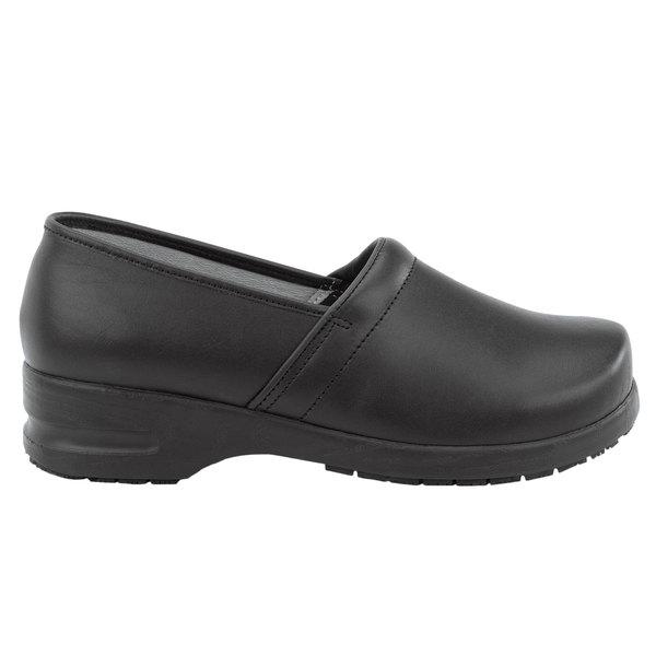 SR Max SRM3400 Chicago Men's Black Soft Toe Non-Slip Casual Shoe