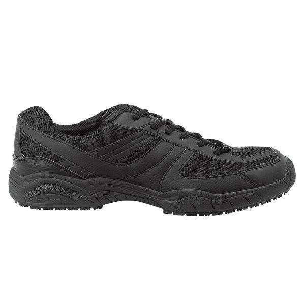 SR Max SRM160 Austin Women's Black Soft Toe Non-Slip Athletic Shoe