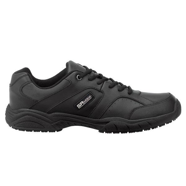 SR Max SRM1580 Fairfax Men's Black Composite Toe Non-Slip Athletic Shoe
