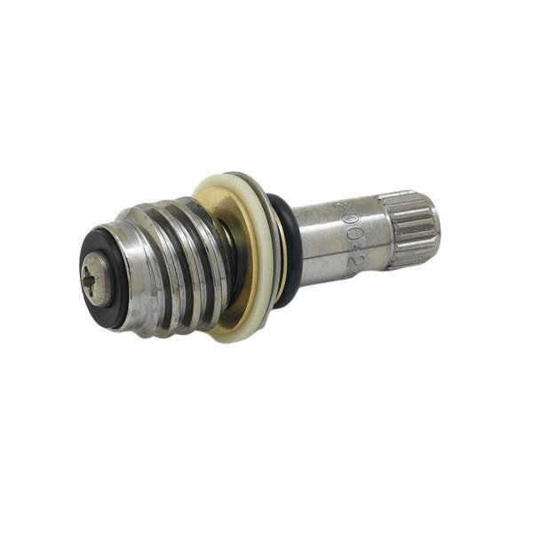 T&S 009753-25QT Quarter Turn RH Spindle Assembly for B-1100 Series Faucets Main Image 1