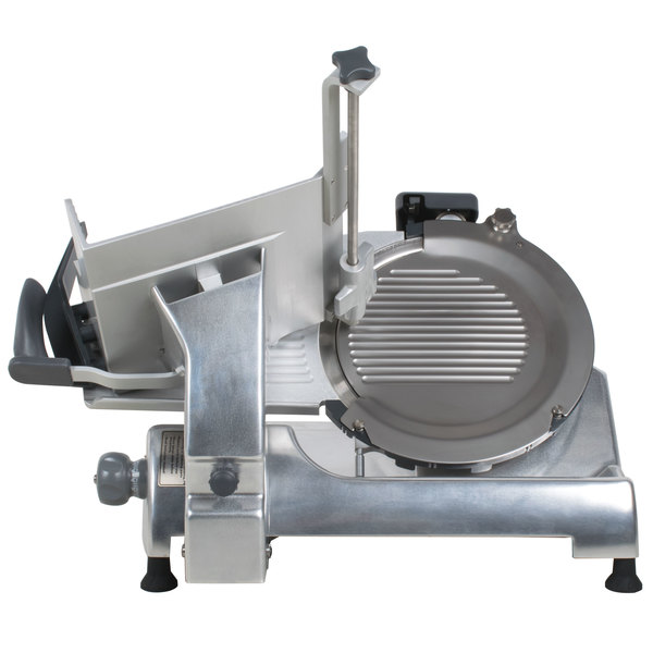 hobart slicer machine
