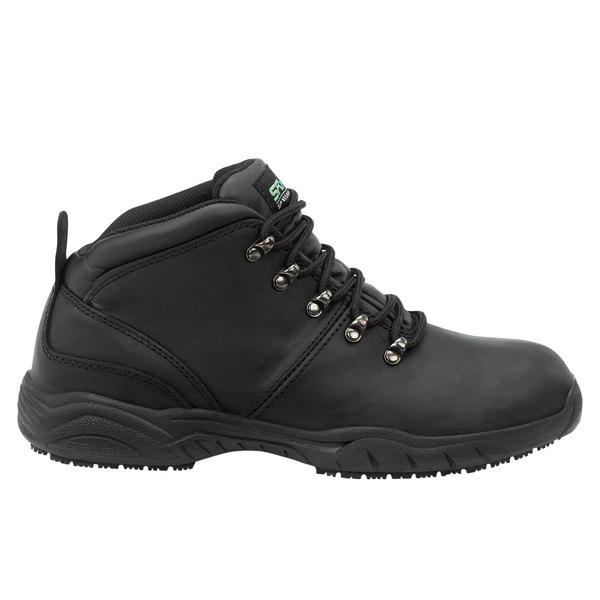 SR Max SRM250 Raleigh Women's Black Waterproof Soft Toe Non-Slip Cold Storage Hiker Boot