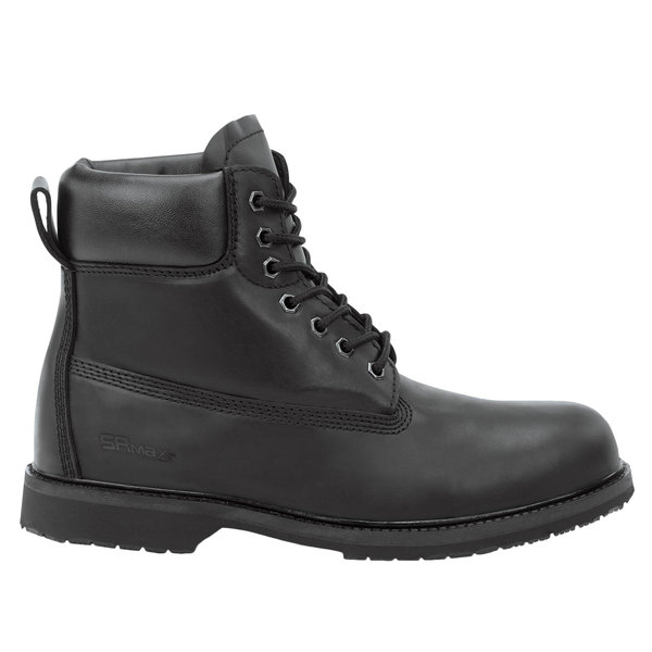 1e97397f5ac0 SR Max SRM5000 Washington Men s Black Steel Toe Non-Slip Work Boot. Main  Picture ...