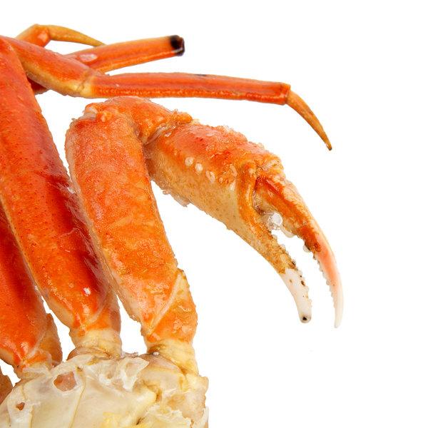 Linton's Seafood 1 lb  Frozen Snow Crab Legs