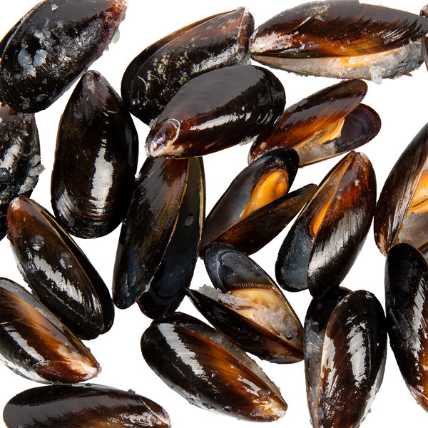 Linton's 2 lb. Mussels