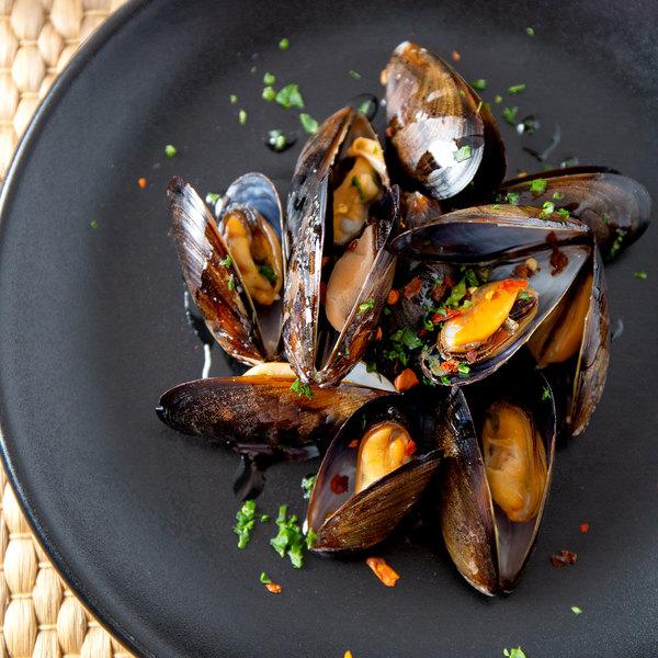 Linton's 2 lb. Mussels Main Image 2
