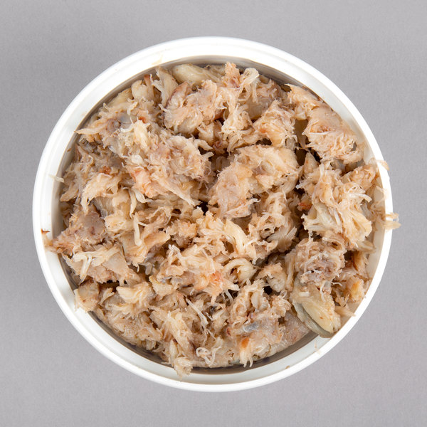 Linton's Seafood 1 lb. Maryland Blue Crab Claw Meat600 x 600 jpeg 95kB