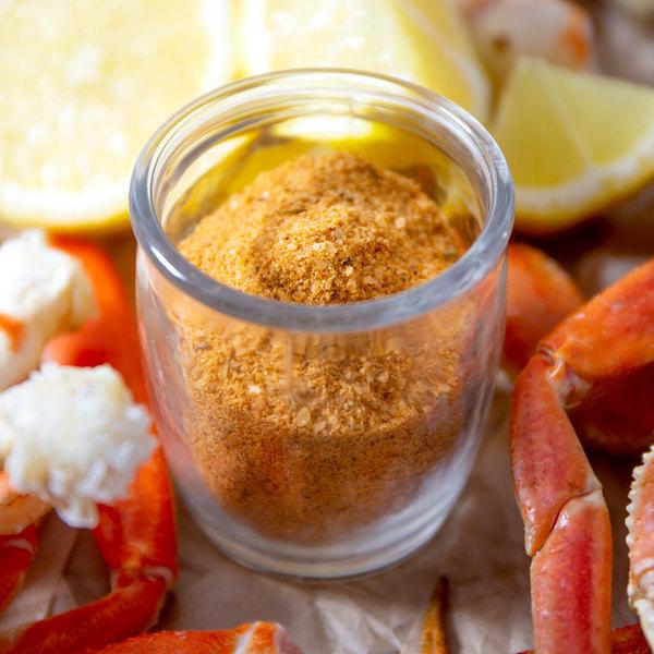 J.O. 8 oz. No. 2 Crab Seasoning Main Image 2