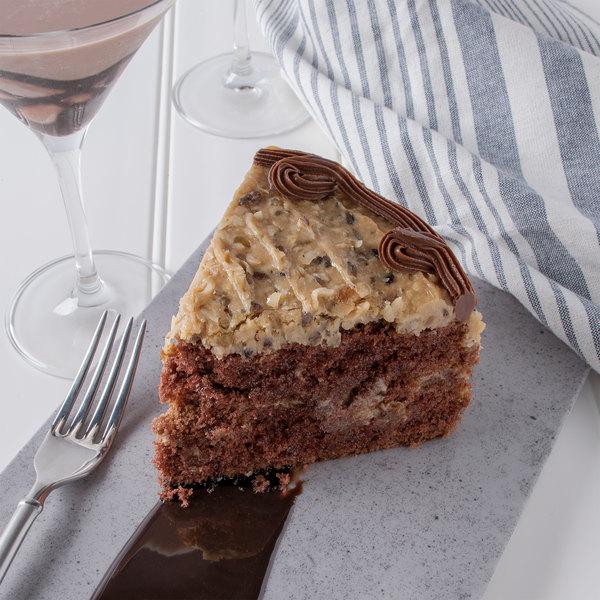 """Pellman 9"""" German Chocolate Cake Main Image 3"""