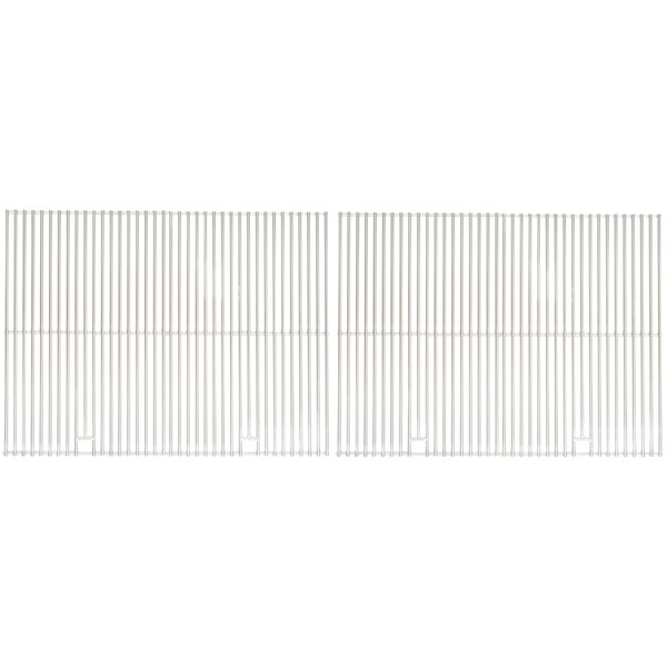 """Crown Verity 2160-4 Cooking Grate Set for 60"""" Charbroilers"""