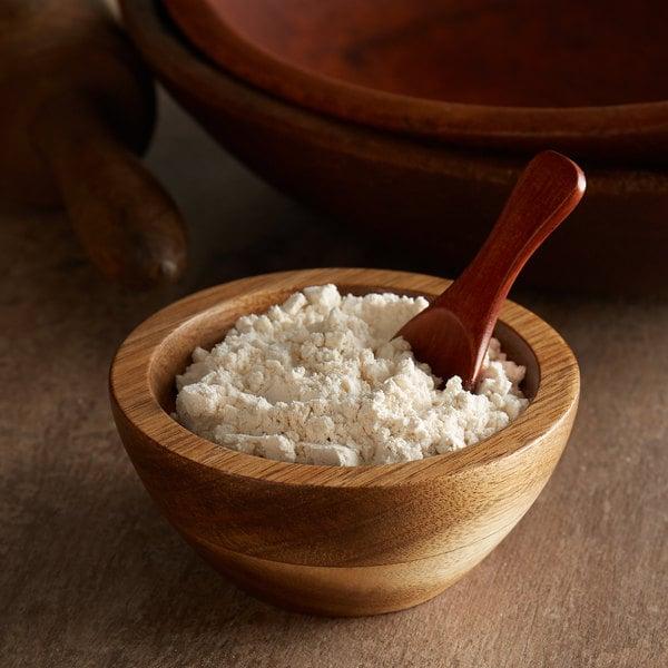 Regal Foods 10 lb. 100% Organic Bread Flour