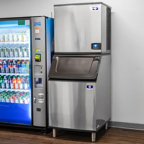 Manitowoc Ice Machine