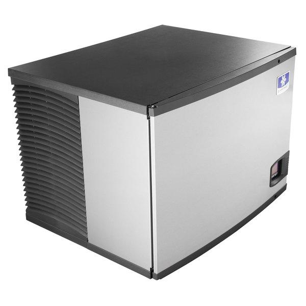 Manitowoc IDT0450W-161 Indigo NXT 30 inch Water Cooled Dice Ice Machine - 115V, 430 lb.