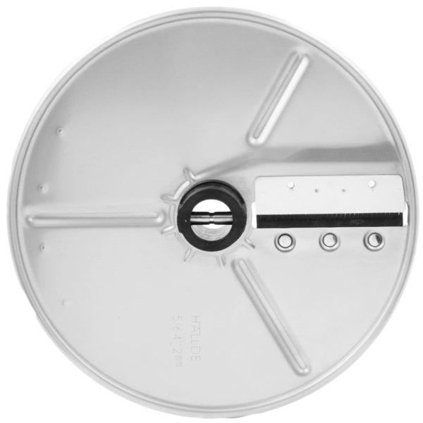 "Berkel CC34-85057 5/64"" x 5/64"" Julienne Plate"