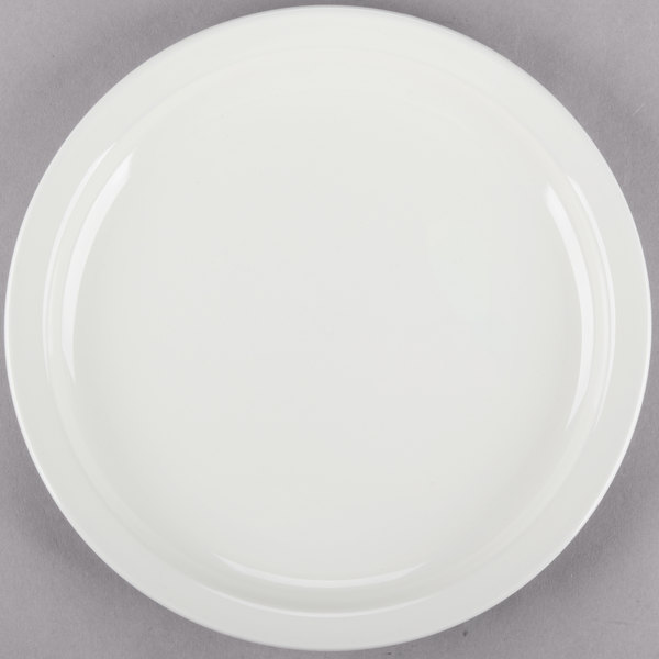 Great for a variety of menu options this plate provides simple style and function at your restaurant cafe or diner. With its classic design and ...  sc 1 st  WebstaurantStore & Core 9