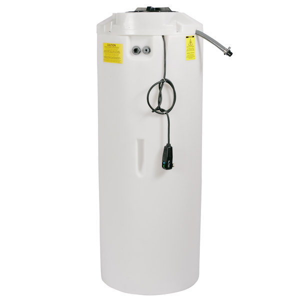 PolyJohn FWD3-1000 Water Works 93 Gallon Fresh Water System
