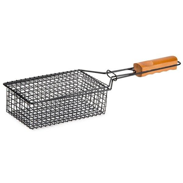 Non-Stick Grill / Flip Basket