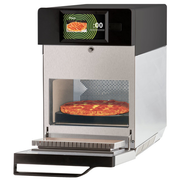 Amana Commercial Xpresschef 3i Mrx2 Stainless Steel High