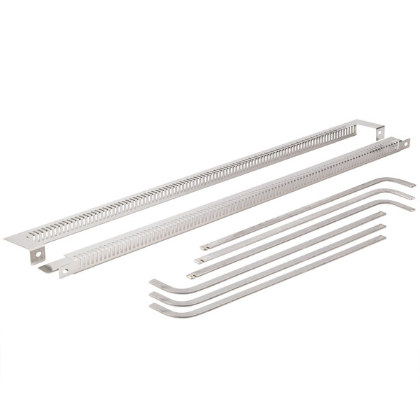 APW Wyott 21794065 Flat Top Roller Grill Divider Kit Main Image 1