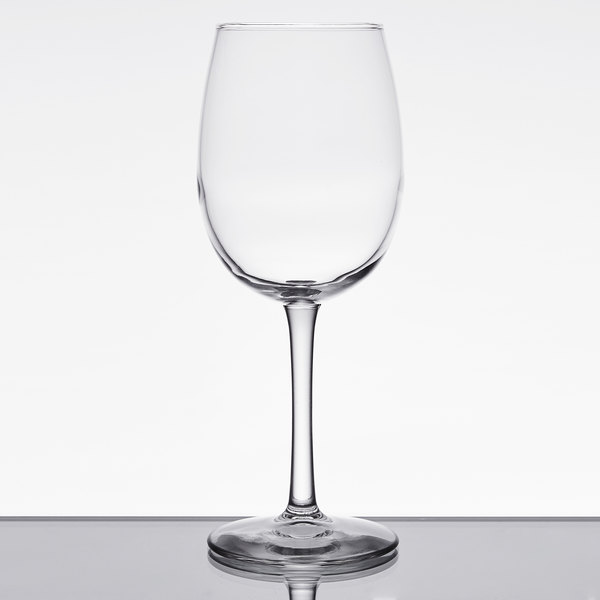 Libbey 7532 Vina 12.5 oz. Customizable Wine Glass - 12/Case
