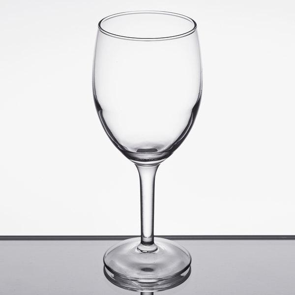Libbey 8464 Citation 8 Oz Wine Glass 24 Case