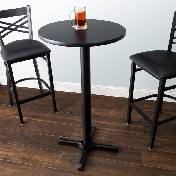 Lancaster Table Seating Bar Height