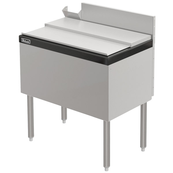 "Perlick TS30IC10-STK 30"" Ice Chest with Cold Plate"