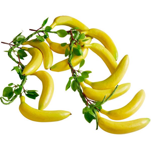 Decorative Bananas on a 34