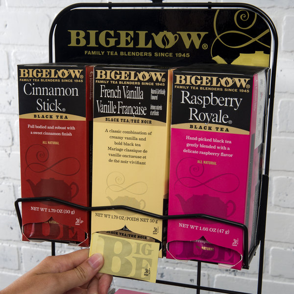 Bigelow French Vanilla Tea - 28/Box