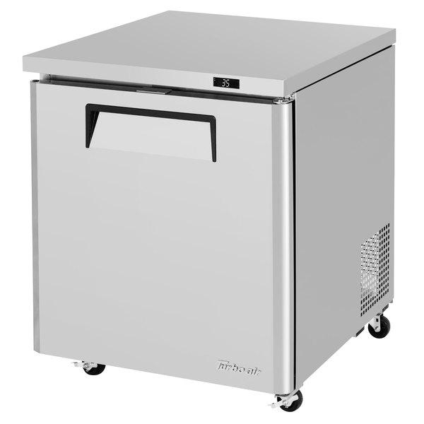 "Turbo Air MUR-28L-N6 M3 Series 28"" Low Profile Undercounter Refrigerator"